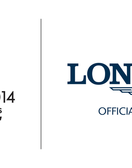 Longines Commonwealth Games Event: Longines, Official Timekeeper of Glasgow 2014, the XX Commonwealth Games