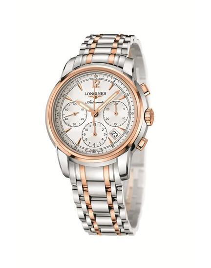Longines, Official Watch of the 2012 Belmont Stakes