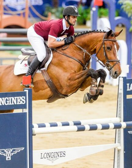 Swiss Watch Brand Longines to partner with CHI AL SHAQAB