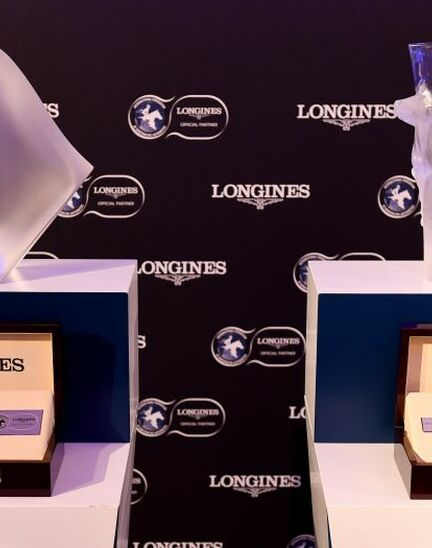 The Longines World Racing Awards Ceremony Goes Digital