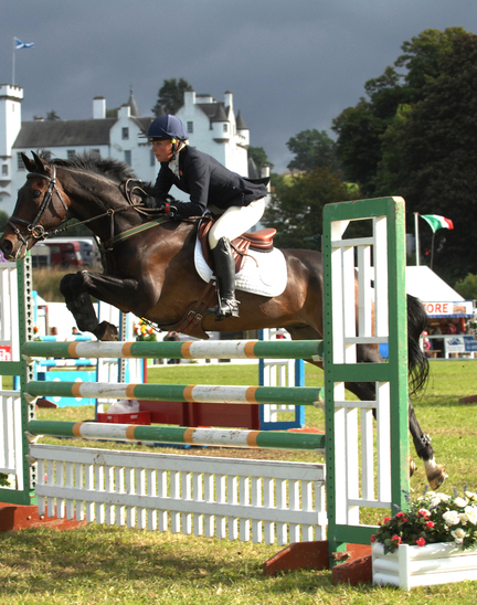 Longines Eventing Event: Longines announces its partnership with the Longines FEI European Eventing Championship 2015 at Blair Castle