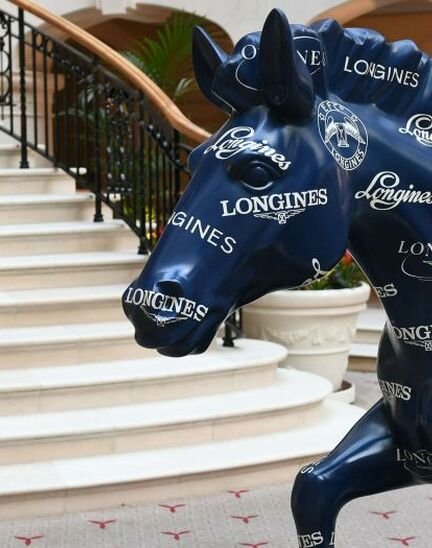 Longines World's Best Racehorse and Longines World's Best Horse Race Ceremony Returns to London