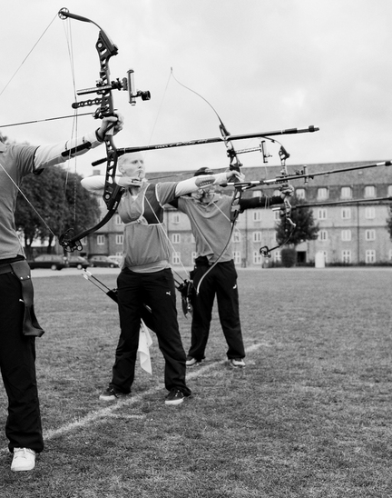 Longines Archery Event: Longines the Official Partner of the Archery World Cup Final