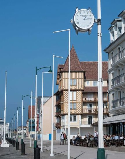 Longines becomes the Official Partner of Deauville