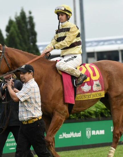 Longines Celebrates Country House's Kentucky Derby Victory