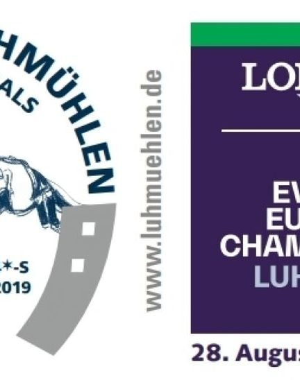 Swiss watch brand Longines becomes Title Partner of the  2019 Longines FEI Eventing European Championships