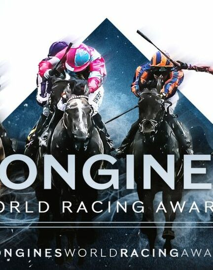 The Longines World Racing Awards honor the Best of the Best in 2020