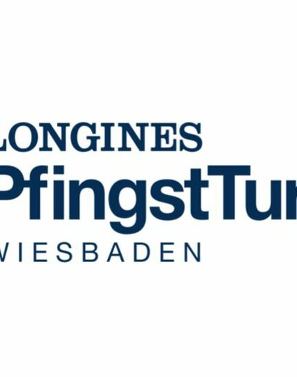 Longines becomes the Title Partner of the  Longines PfingstTurnier Wiesbaden