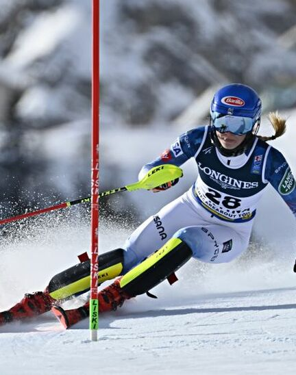 FIS Alpine World Ski Championships: remarkable results from Longines Ski Athletes