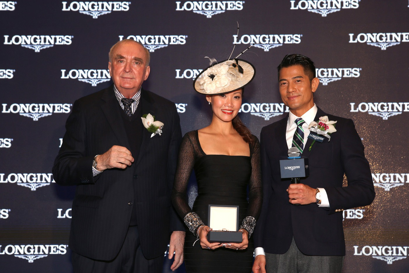 Longines Flat Racing Event: Longines Hong Kong International Races 14