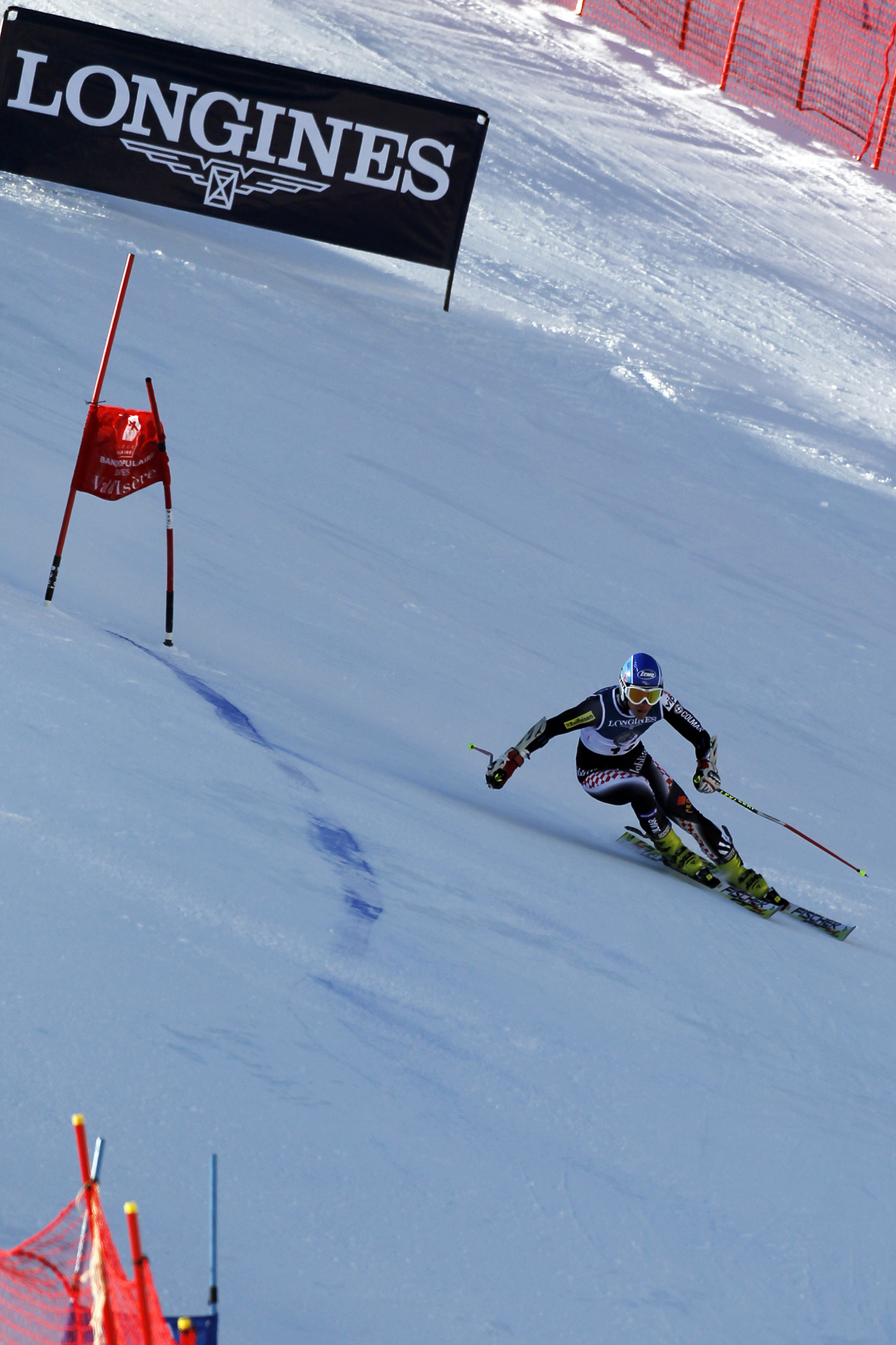 Longines Alpine Skiing Event: The Longines Future Ski Champion 2013 4