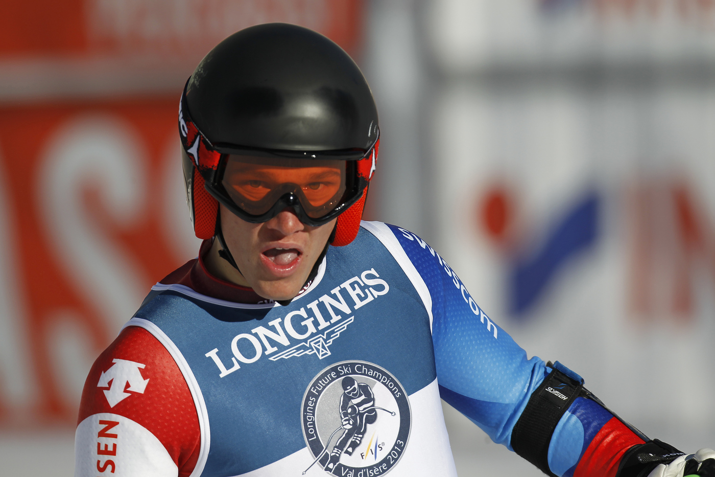 Longines Alpine Skiing Event: The Longines Future Ski Champion 2013 9