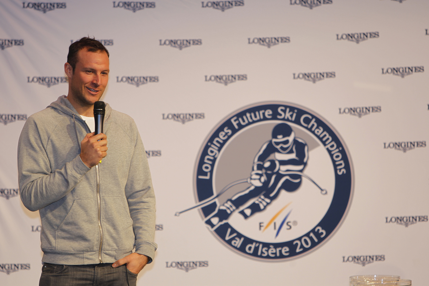 Longines Alpine Skiing Event: The Longines Future Ski Champion 2013 13