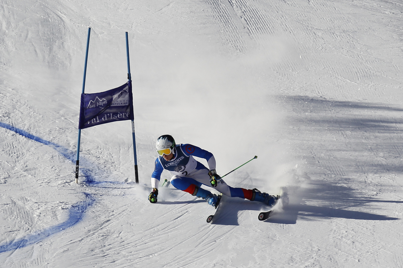 Longines Alpine Skiing Event: The Longines Future Ski Champion 2013 17