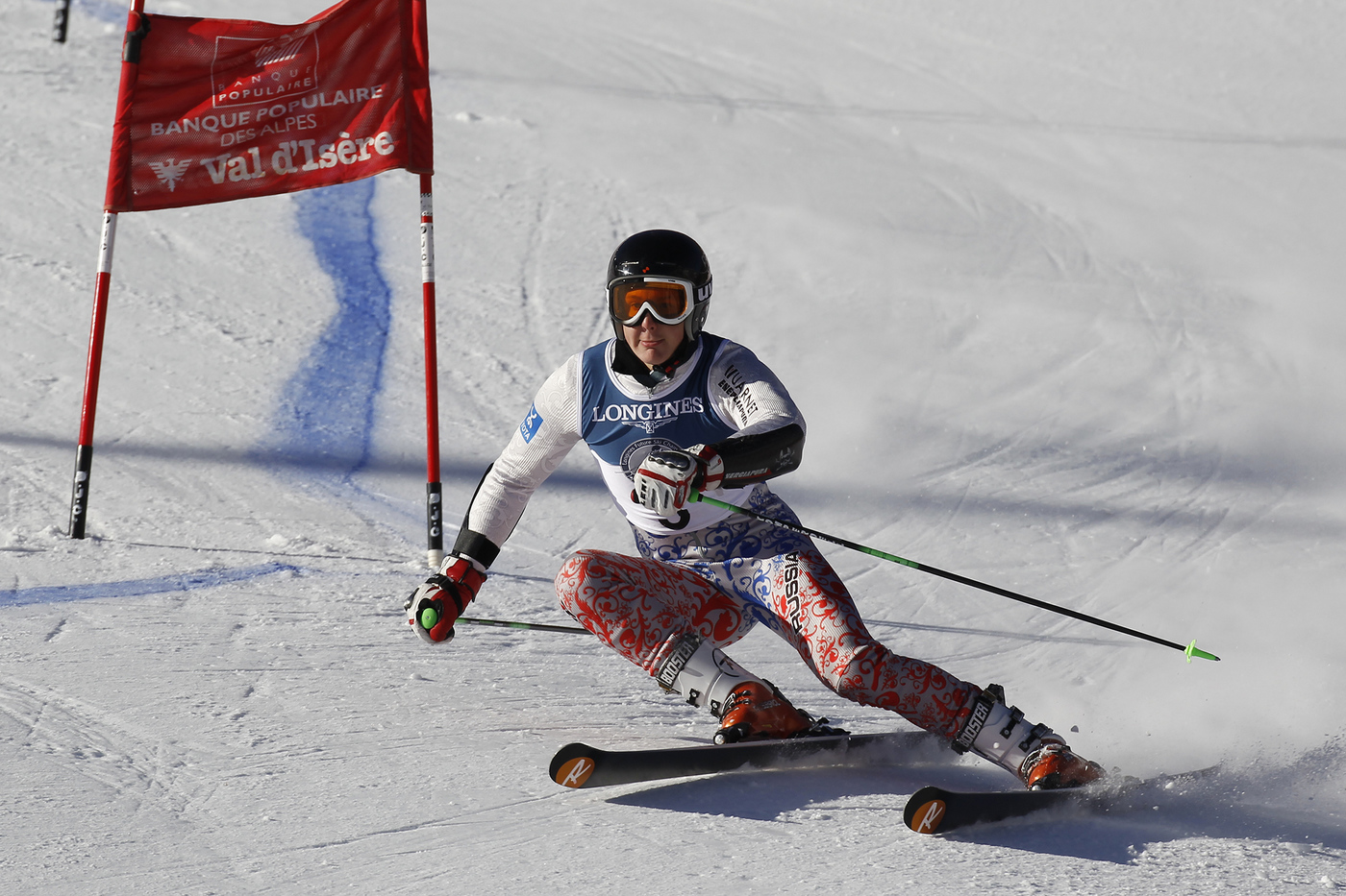 Longines Alpine Skiing Event: The Longines Future Ski Champion 2013 19