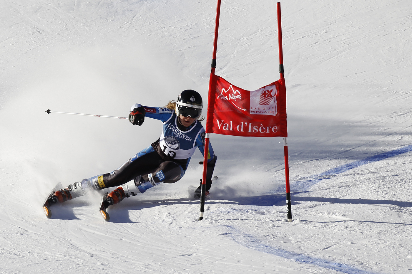 Longines Alpine Skiing Event: The Longines Future Ski Champion 2013 21