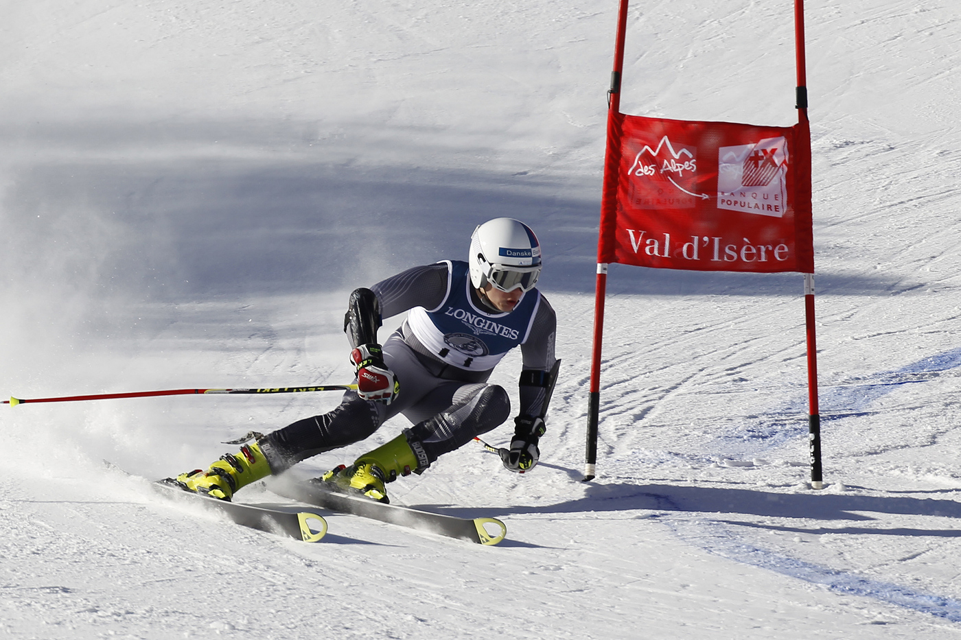 Longines Alpine Skiing Event: The Longines Future Ski Champion 2013 22