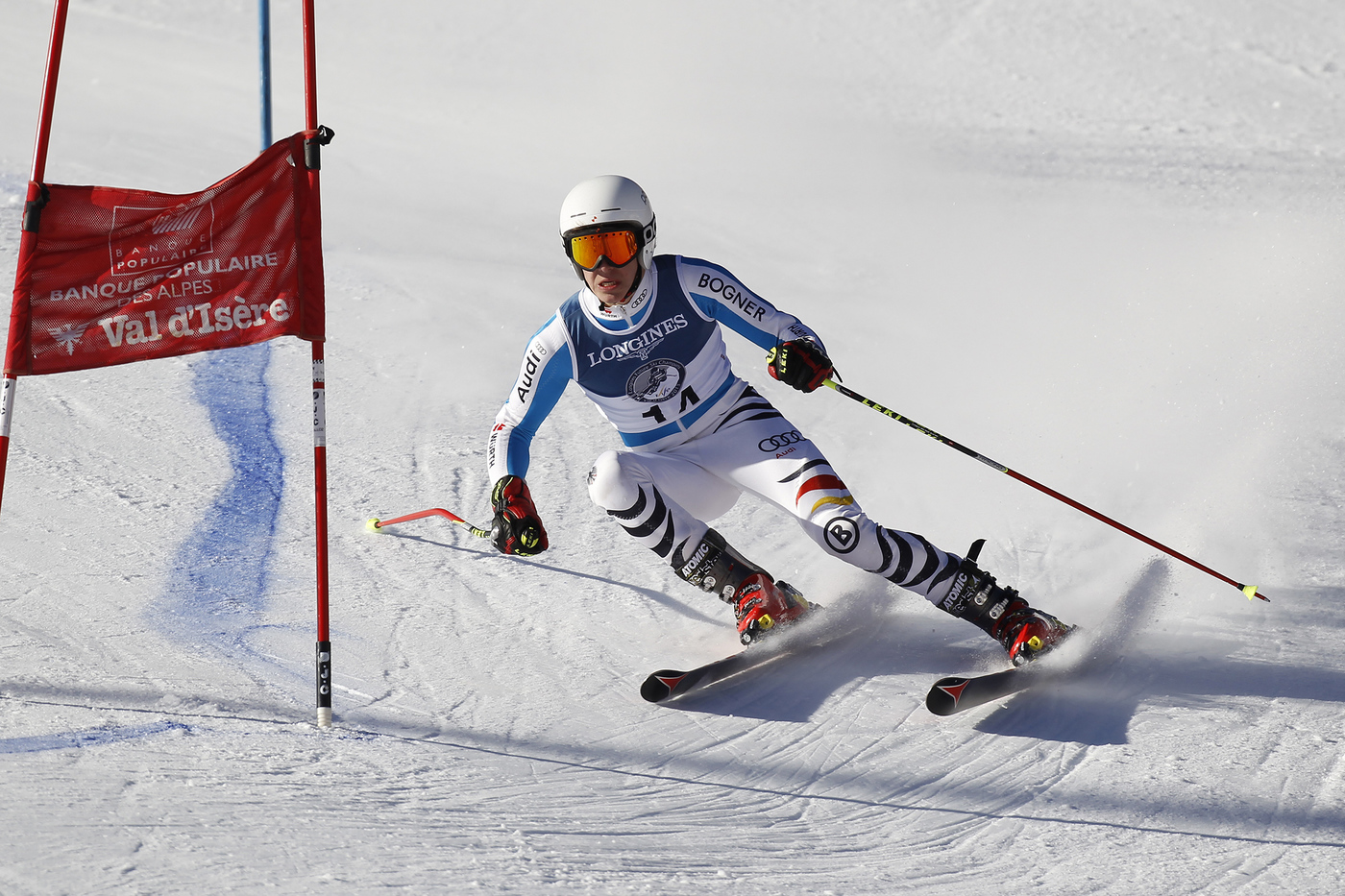 Longines Alpine Skiing Event: The Longines Future Ski Champion 2013 25
