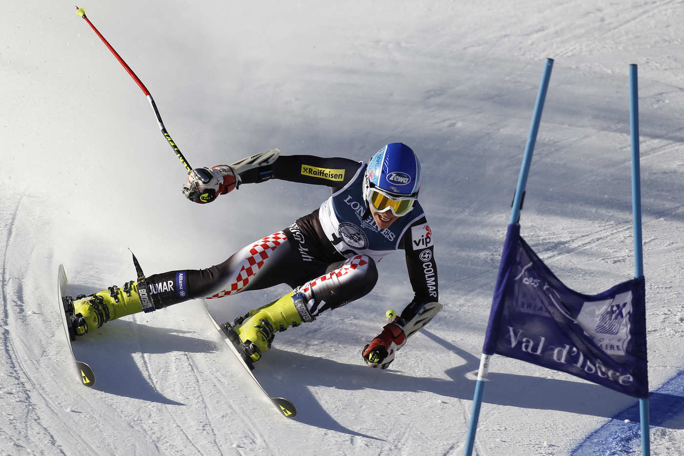 Longines Alpine Skiing Event: The Longines Future Ski Champion 2013 27
