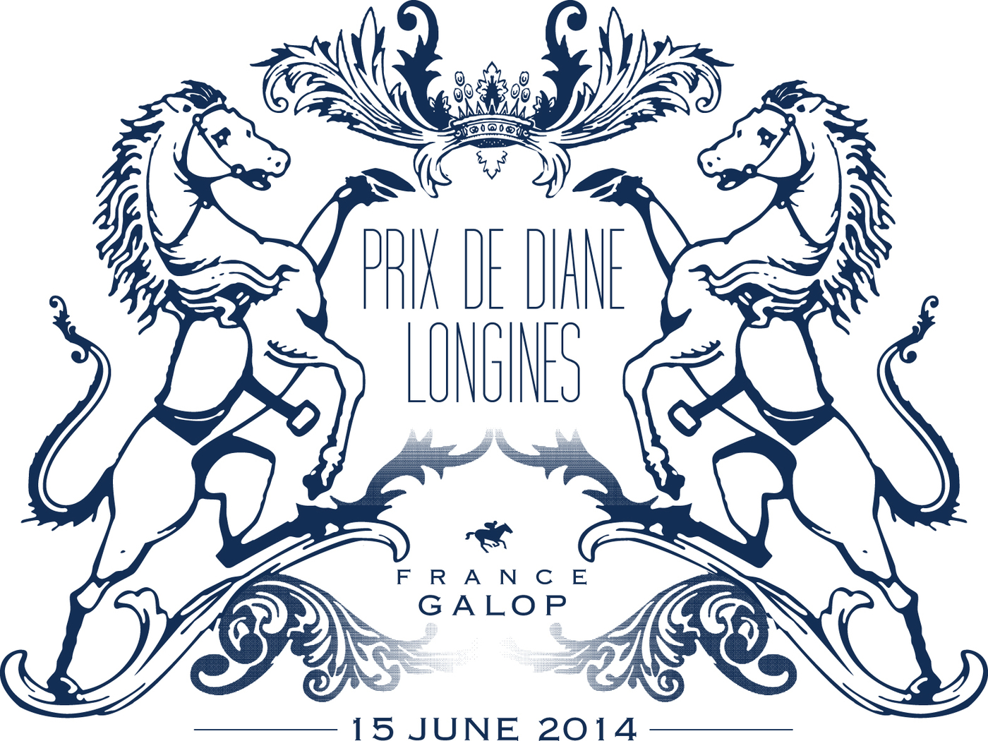 Longines Flat Racing Event: The Prix de Diane Longines – An Unmissable Event of Elegance 1
