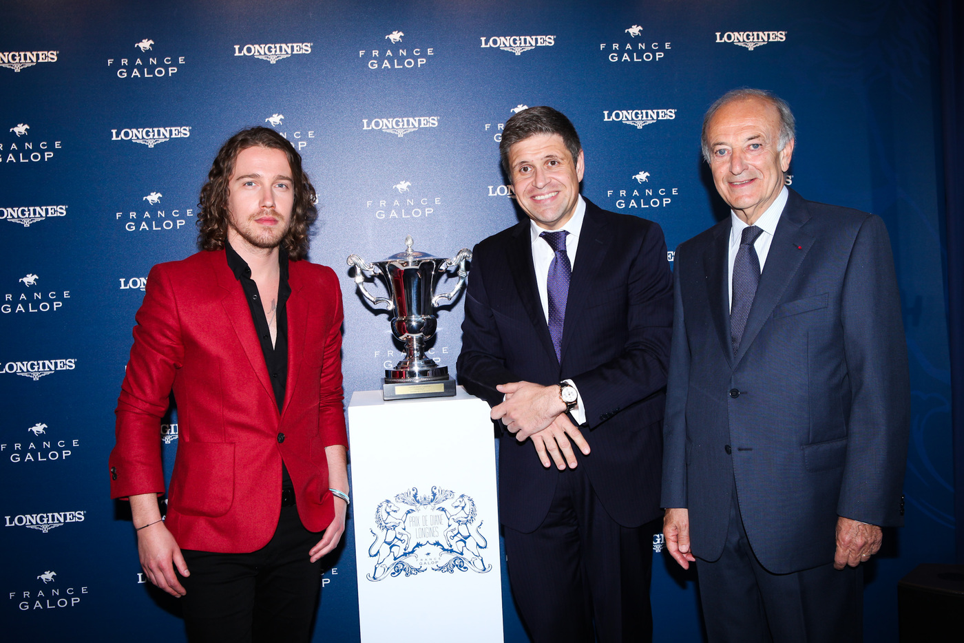 Longines Flat Racing Event: The Prix de Diane Longines – An Unmissable Event of Elegance 2