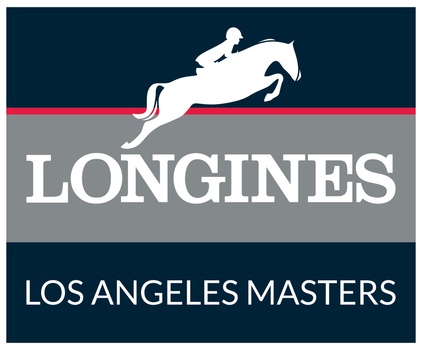 Longines Show Jumping Event: Longines is the Title Partner of the first annual Longines Los Angeles Masters 2