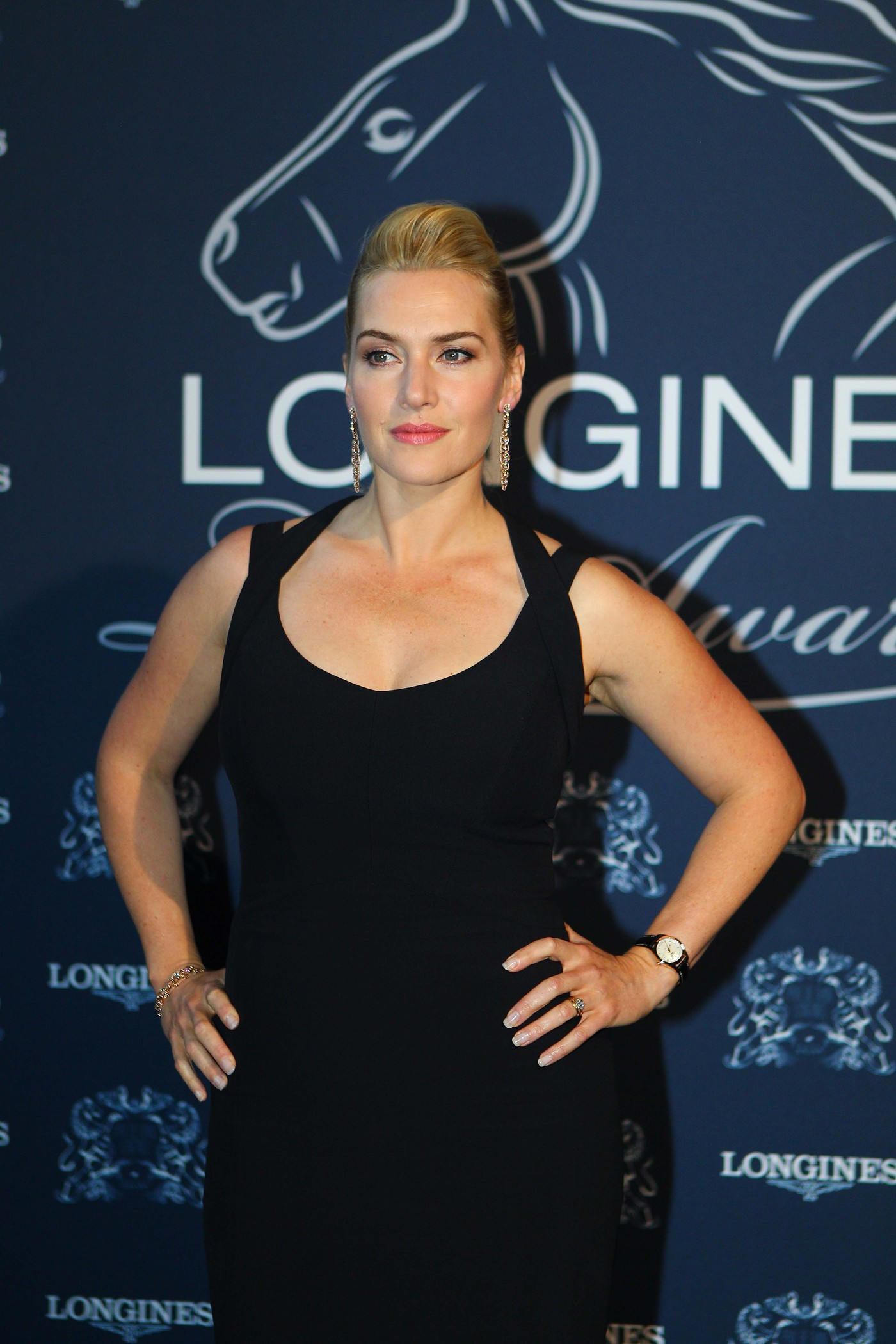 Longines Flat Racing Event: Longines Ladies Awards 2014 – Passion and elegance rewarded 1