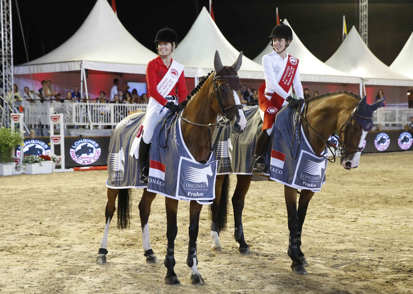 Longines Show Jumping Event: The Longines Global Champions Tour of Monaco: where elegance and performance meet 2