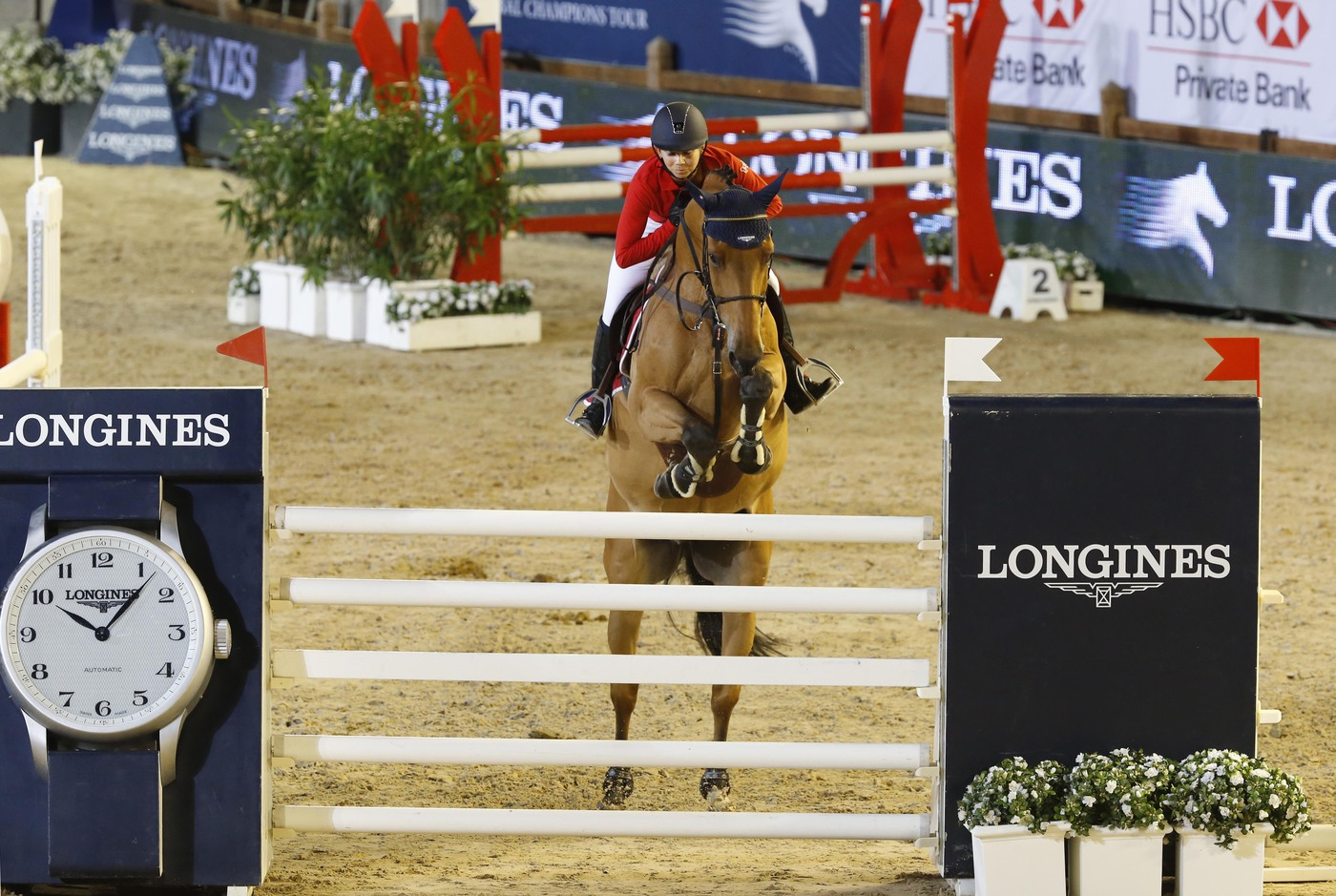 Longines Show Jumping Event: The Longines Global Champions Tour of Monaco: where elegance and performance meet 6
