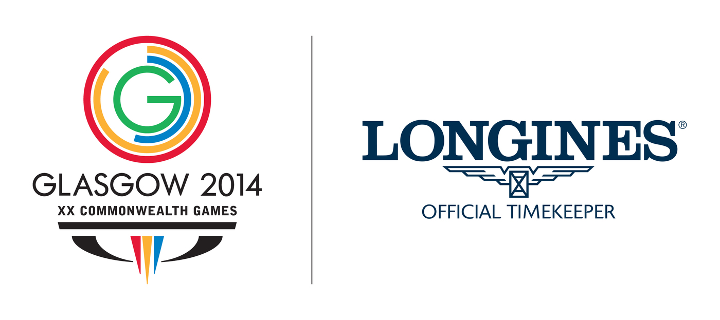 Longines Commonwealth Games Event: Longines, Official Timekeeper of Glasgow 2014, the XX Commonwealth Games 1