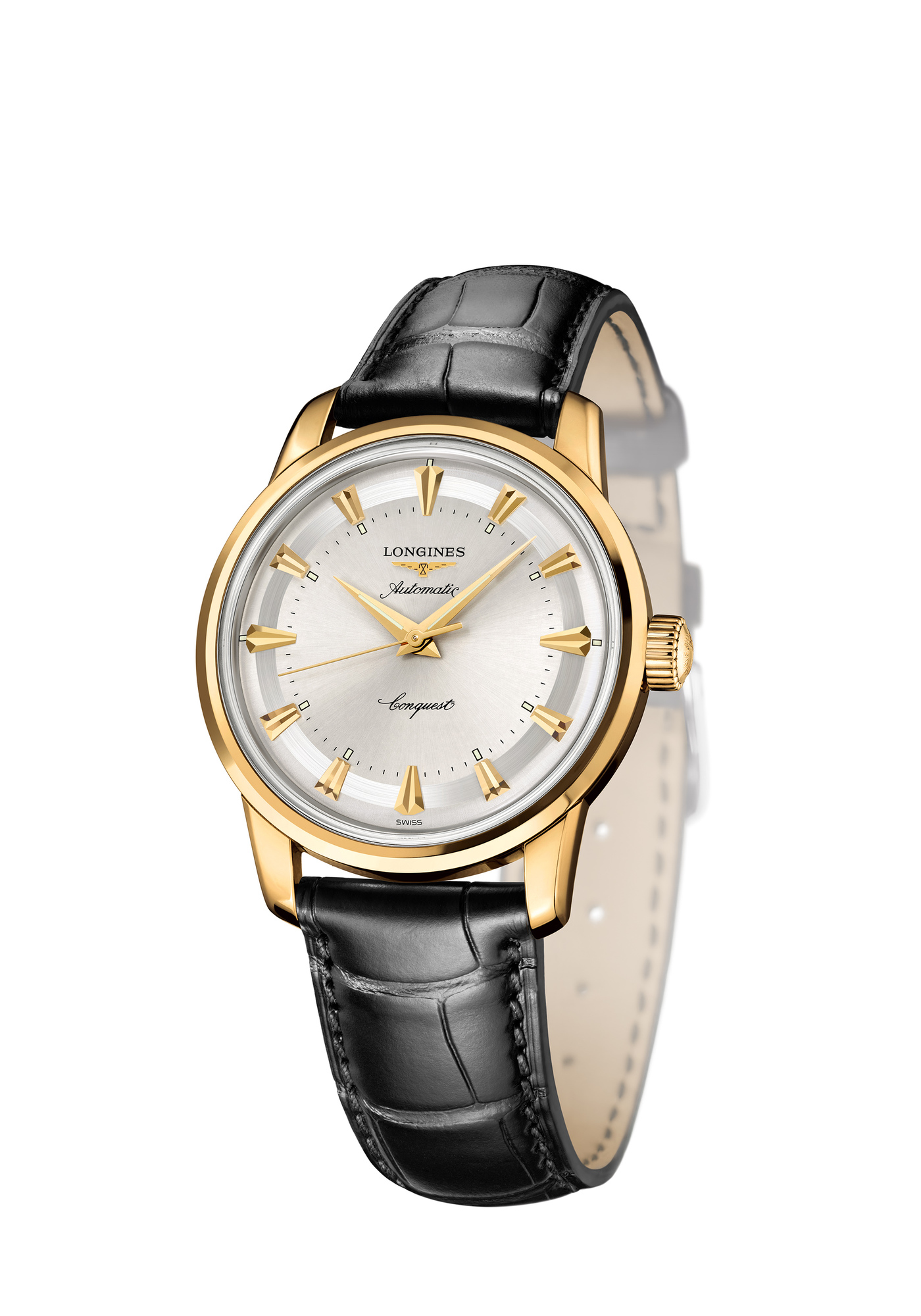 Longines Conquest Heritage 1954-2014 Watch 7