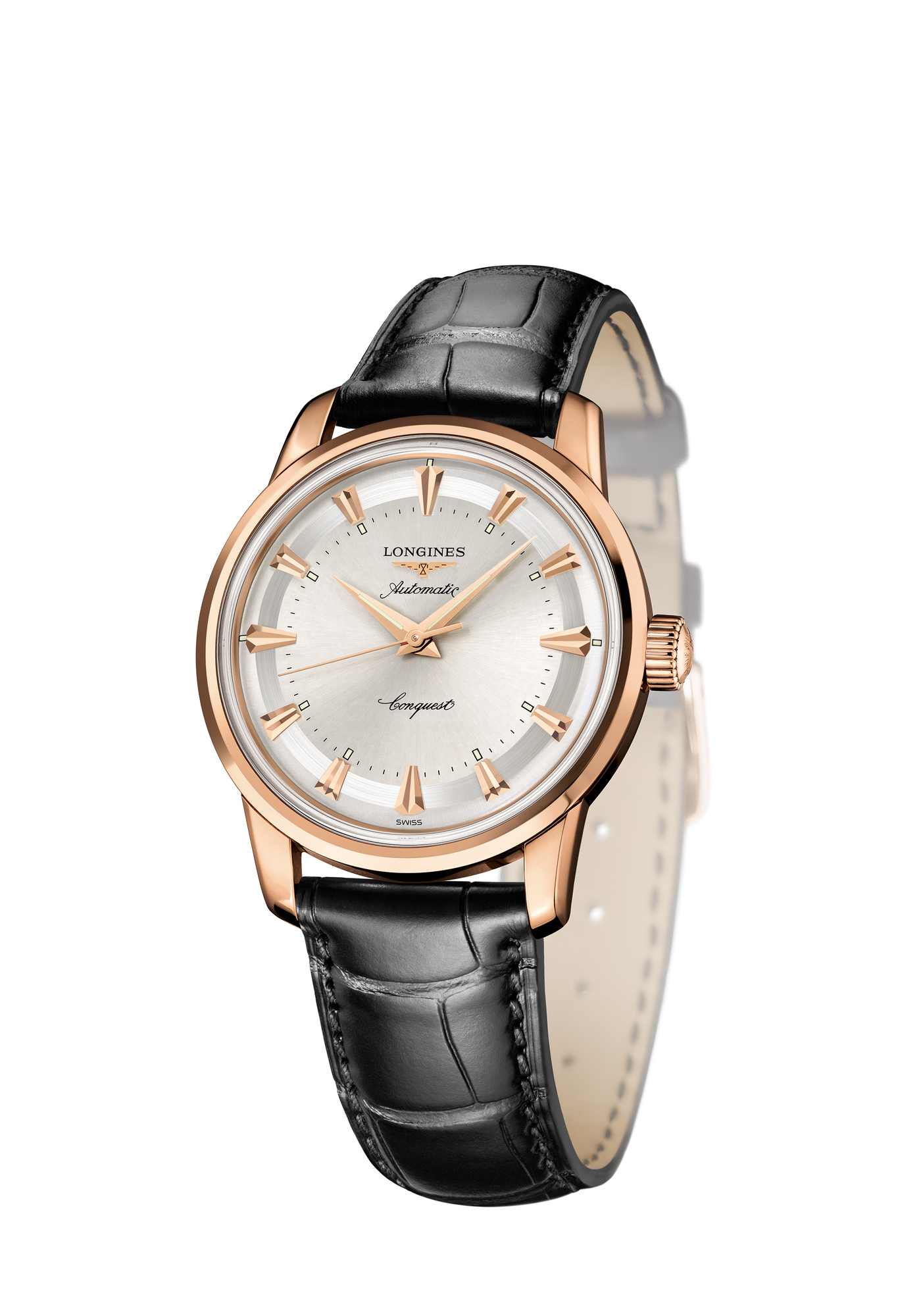 Longines Conquest Heritage 1954-2014 Watch 9