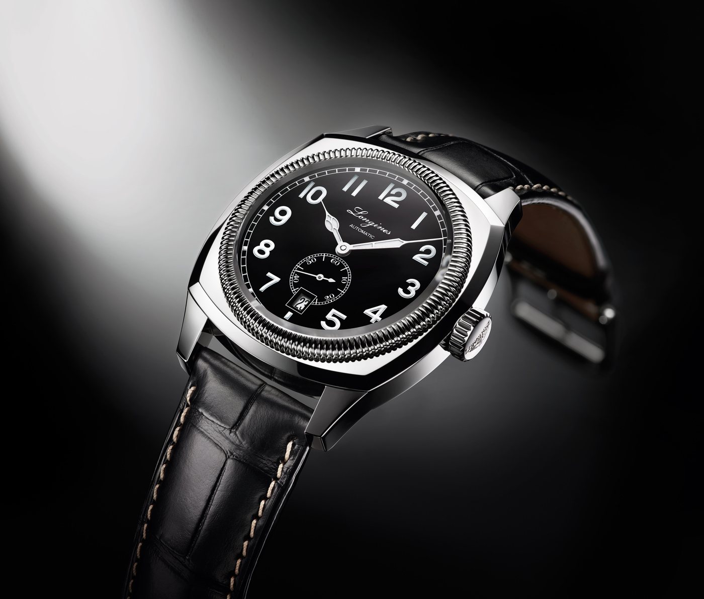 Longines The Longines Heritage 1935 Watch 3