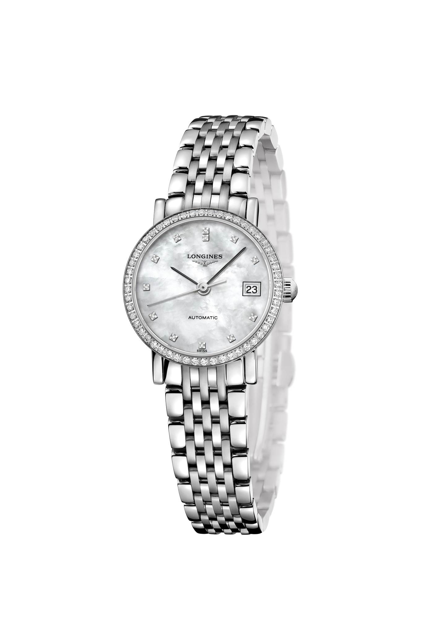 Longines Longines Elegant Collection Watch 4