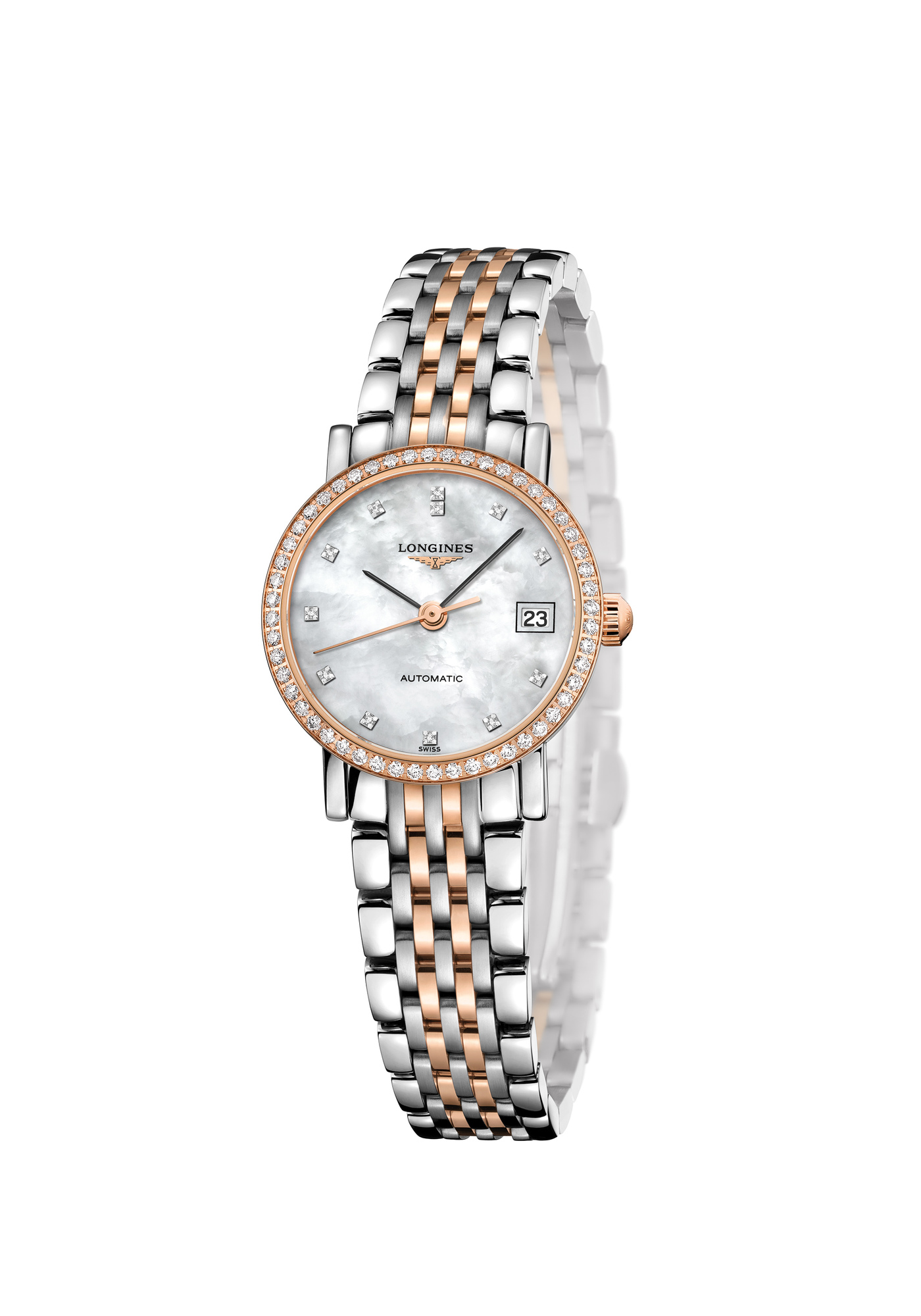 Longines Longines Elegant Collection Watch 6