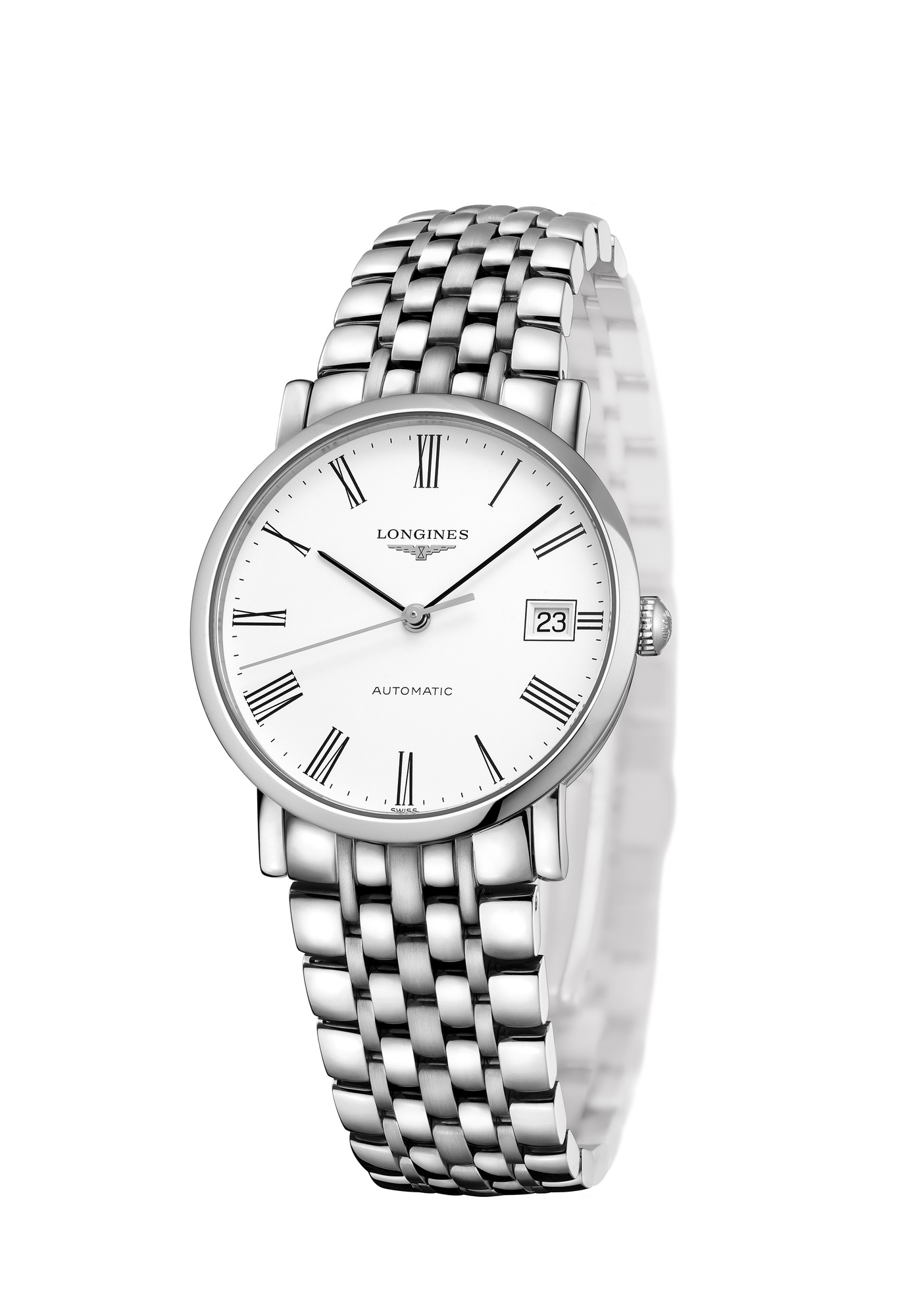Longines Longines Elegant Collection Watch 8