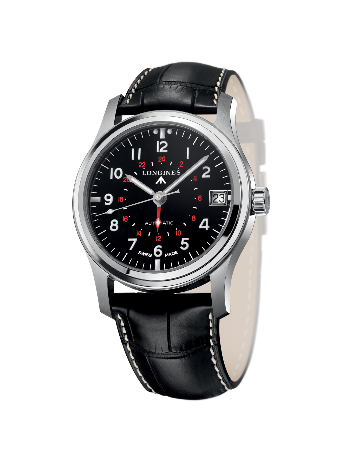 Longines The Longines Avigation Watch 2
