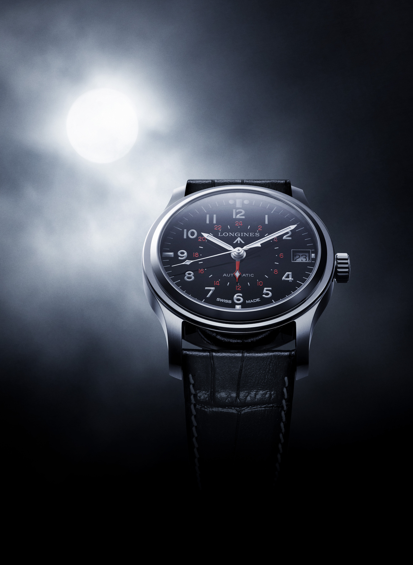 Longines The Longines Avigation Watch 3