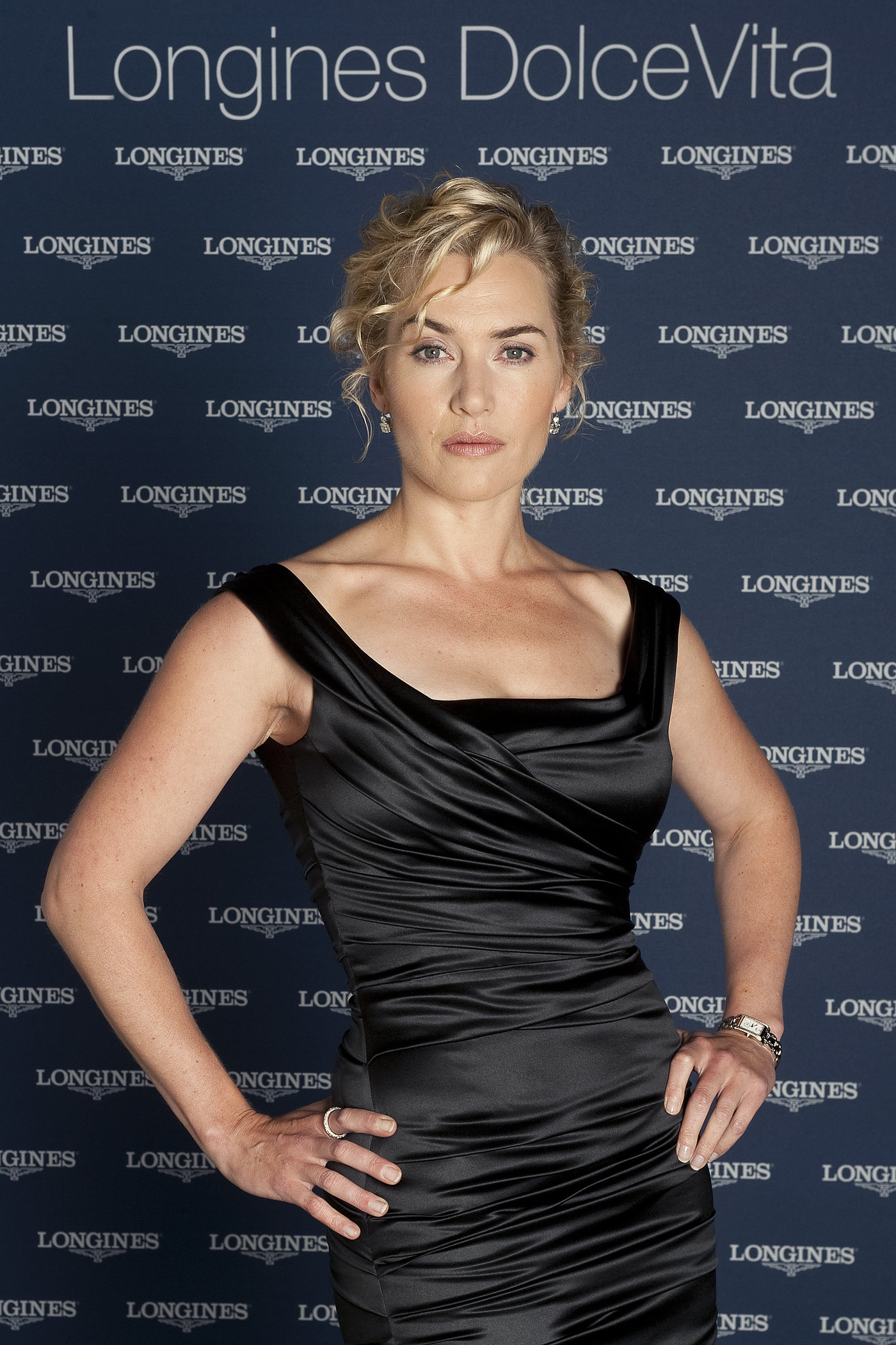 Longines Corporate Event: Kate Winslet, Aishwarya Rai Bachchan and Chi Ling Lin reveal the new additions to the Longines DolceVita collection 6