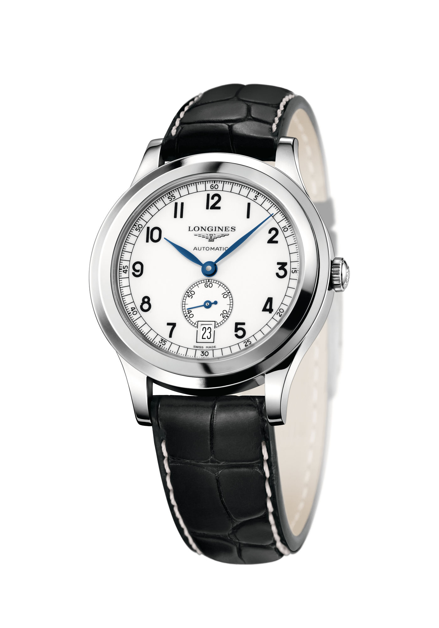 Longines Longines Heritage 1940 and Longines Heritage 1942 Watch 2