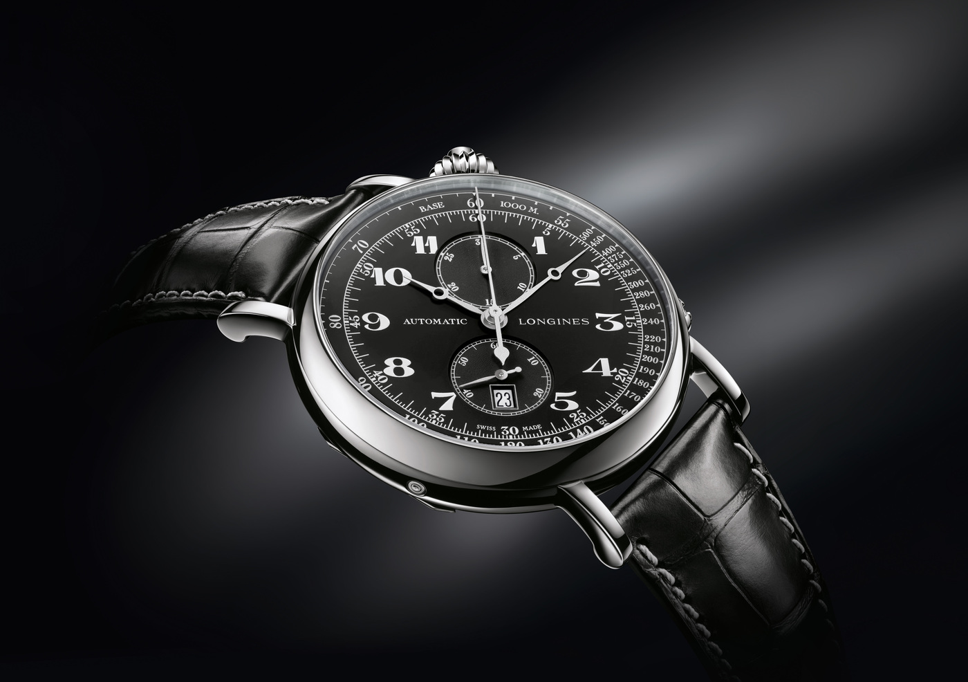 Longines The Longines Avigation Watch Type A-7 Watch 1