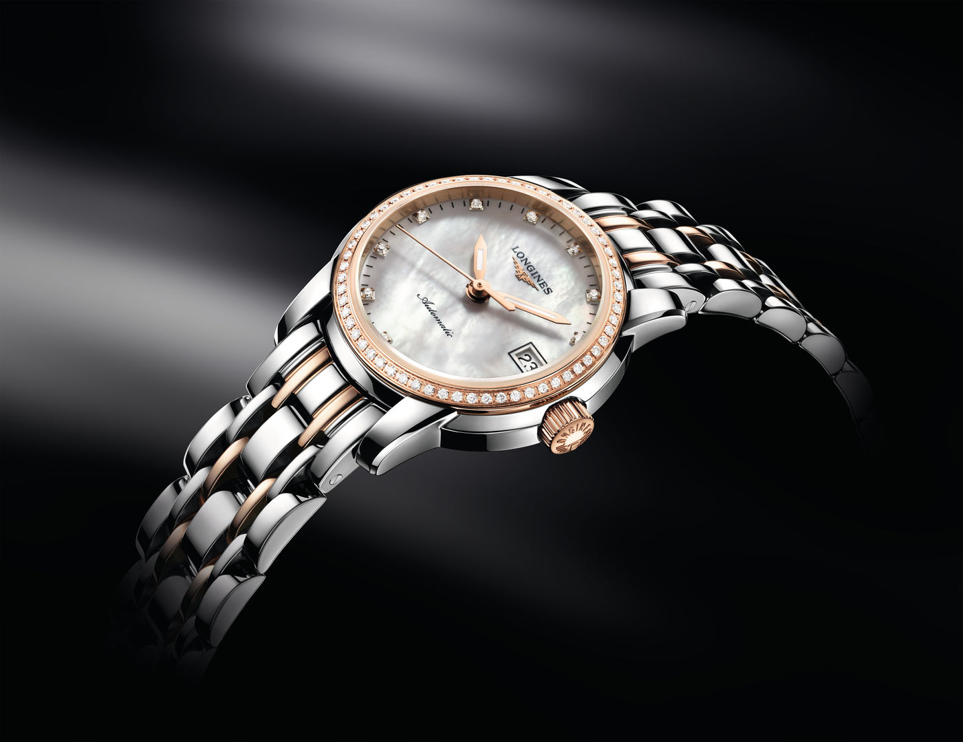 Longines The Longines Saint-Imier Collection Watch 3