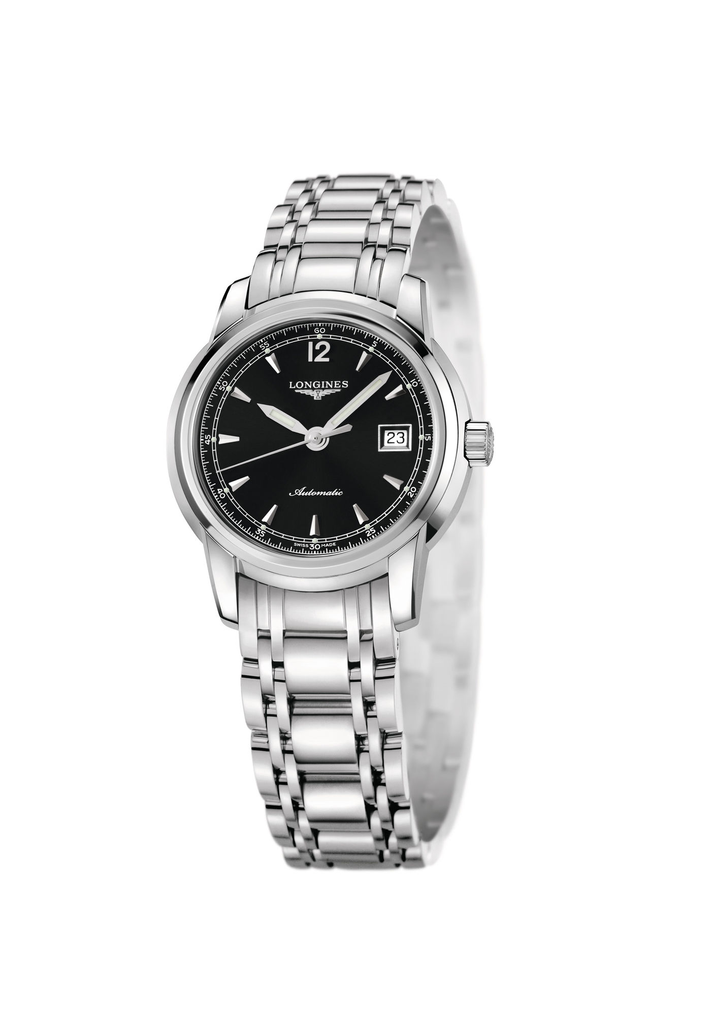 Longines The Longines Saint-Imier Collection Watch 4