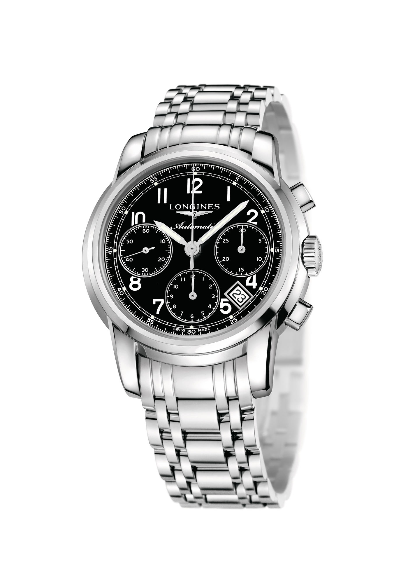 Longines The Longines Saint-Imier Collection Watch 5