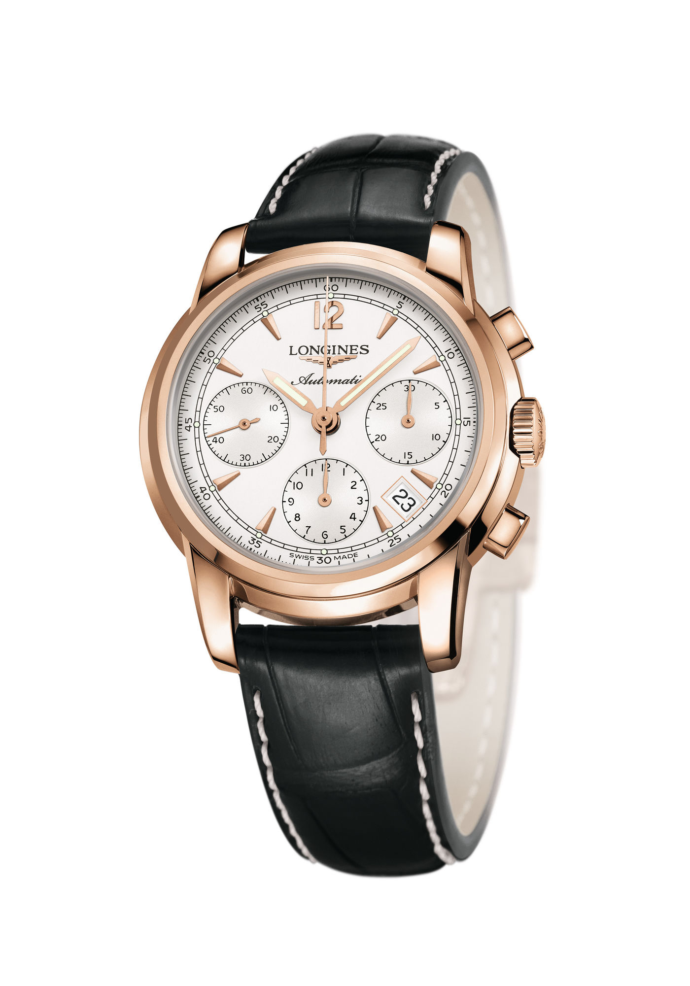 Longines The Longines Saint-Imier Collection Watch 10