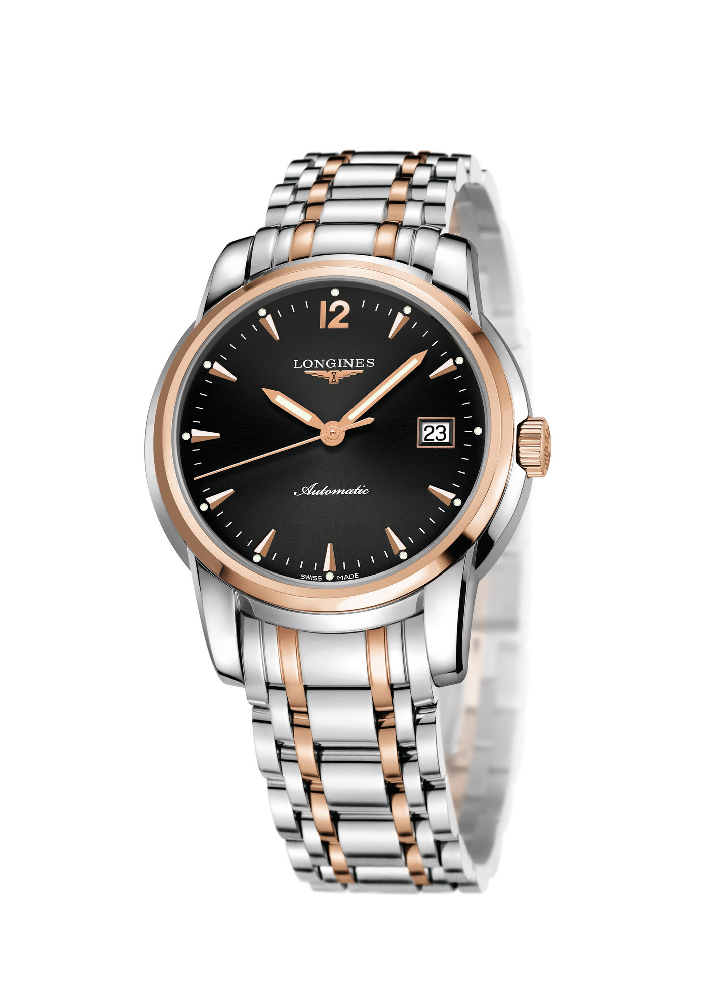 Longines The Longines Saint-Imier Collection Watch 11