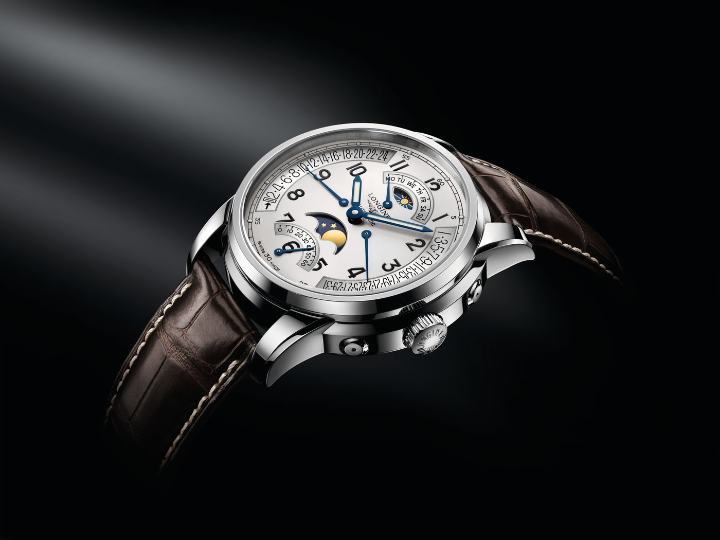 Longines The Longines Saint-Imier Collection Watch 13