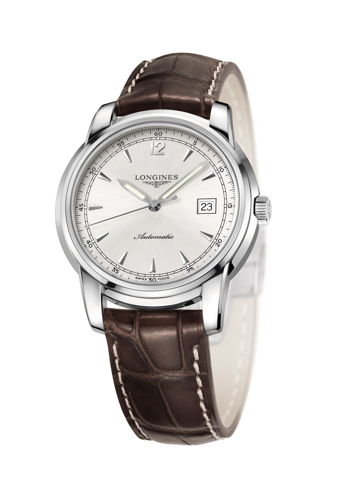 Longines The Longines Saint-Imier Collection Watch 14