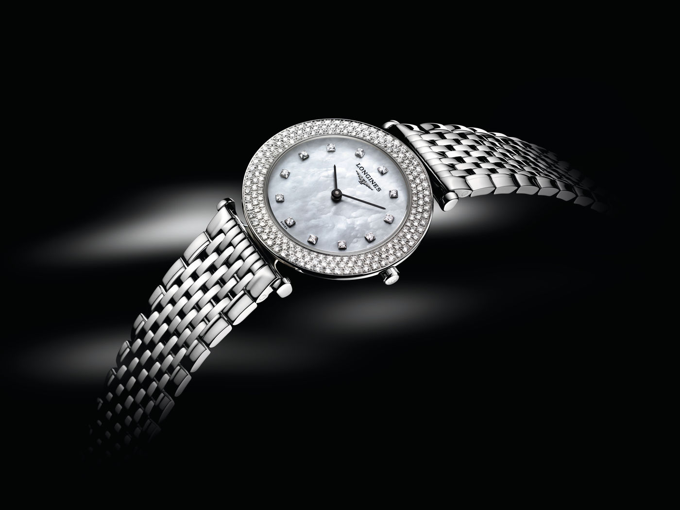 Longines Longines' 180th Anniversary pieces Watch 5