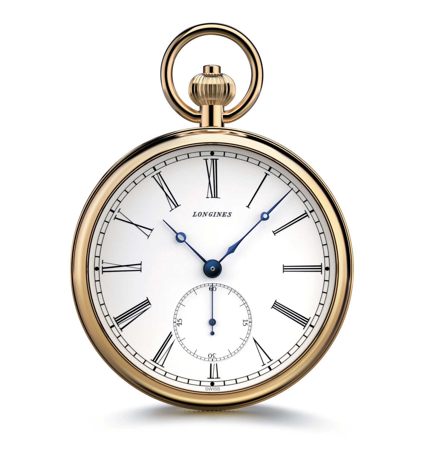 Longines Longines' 180th Anniversary pieces Watch 6